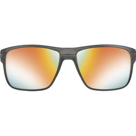 Julbo Renegade Reactiv Performance 1-3 LAF Sunglasses, black/orange